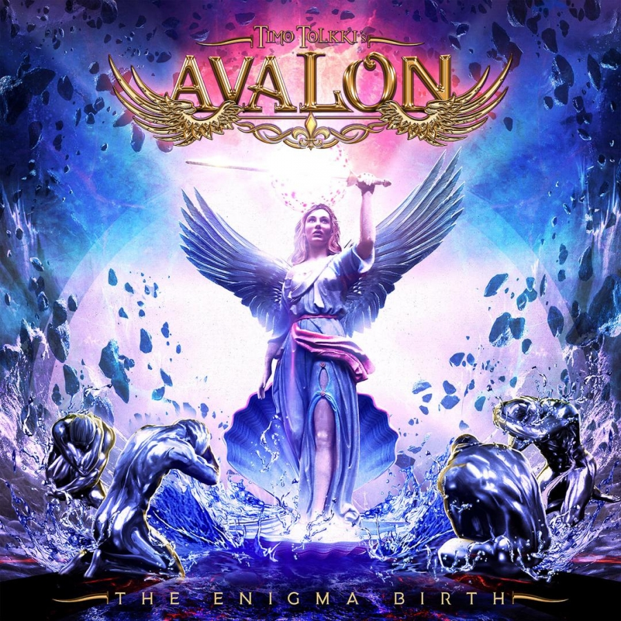 "TIMO TOLKKI'S AVALON: a giugno il quarto album, adesso il primo video single ""Master Of hell"""